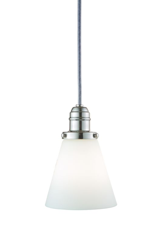 Hudson Valley Lighting 3101-505M Vintage Collection 1 Light Pendant