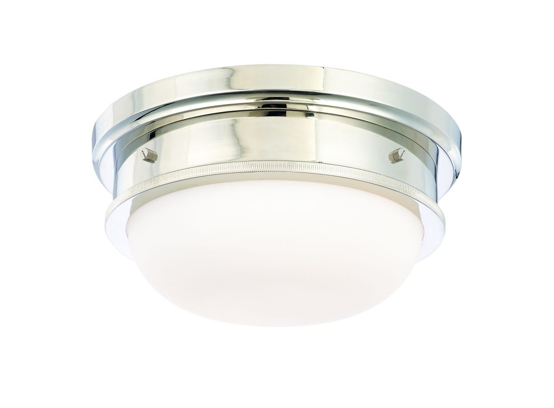 Hudson Valley 3322-PN Nickel Industrial Trumbull Ceiling Light Sale $300.00 ITEM: bci982506 ID#:3322-PN UPC: 806134049317 :