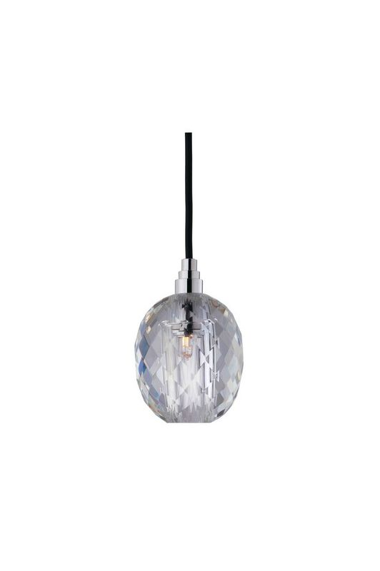 Hudson Valley 3511-PC-B-002 Chrome Contemporary Naples Pendant
