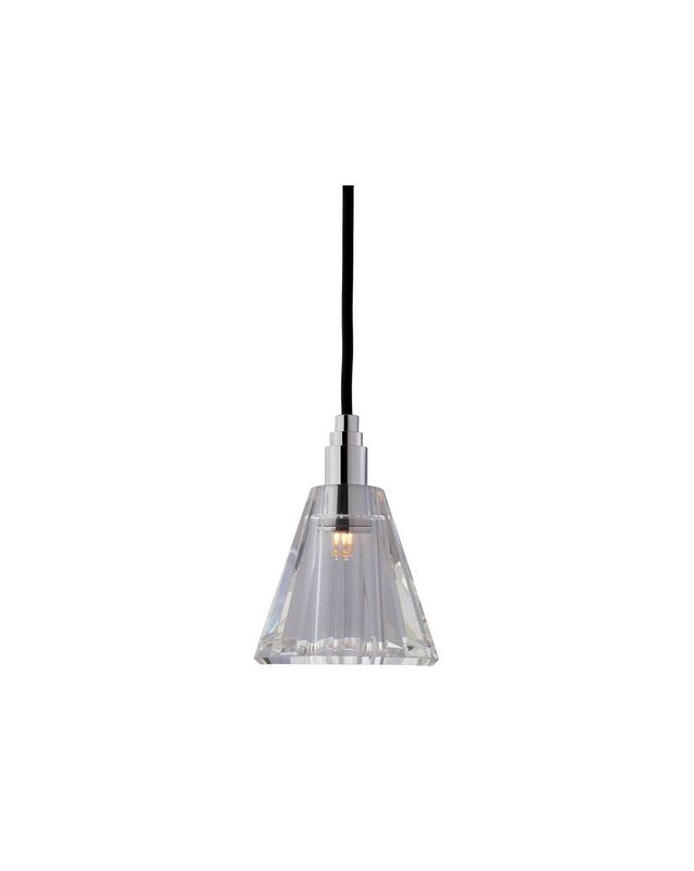 Hudson Valley 3506-PC-B-003 Chrome Contemporary Naples Pendant