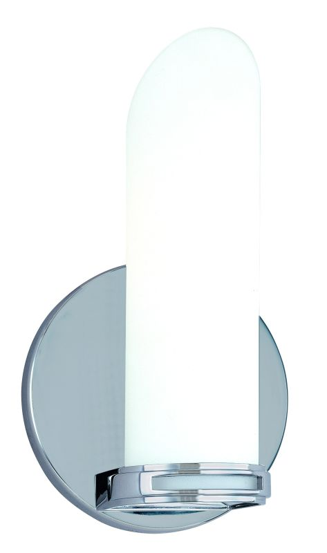 Hudson Valley 3601-PC Chrome Contemporary Brighton Wall Sconce Sale $106.00 ITEM: bci982530 ID#:3601-PC UPC: 806134054021 :