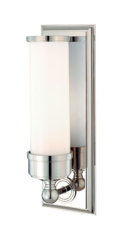 Hudson Valley 371-PN Polished Nickel Contemporary NULL Wall Sconce Sale $320.00 ITEM: bci976441 ID#:371-PN UPC: 806134106997 :