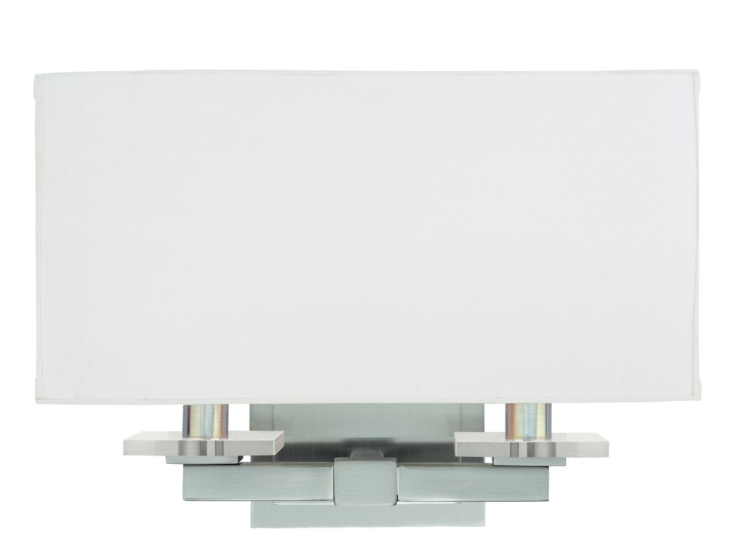 Hudson Valley Lighting 392 Two Light Up Lighting Bath Vanity with Sale $320.00 ITEM: bci1737395 ID#:392-SN UPC: 806134119485 :