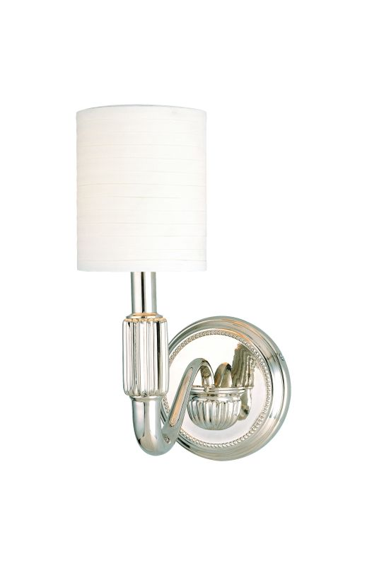 "Hudson Valley Lighting 401 Single Light 15"" Wide Bathroom Fixture from"