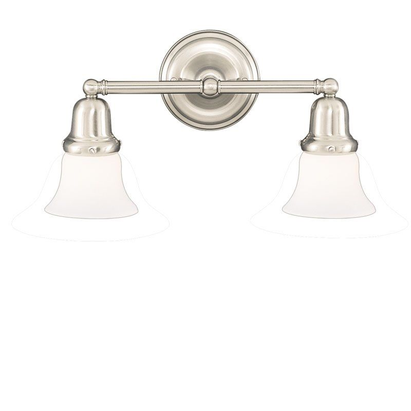 Hudson Valley Lighting 582-341 Two Light Wall Sconce from the Edison Sale $278.00 ITEM: bci984610 ID#:582-PN-341 UPC: 806134028763 :