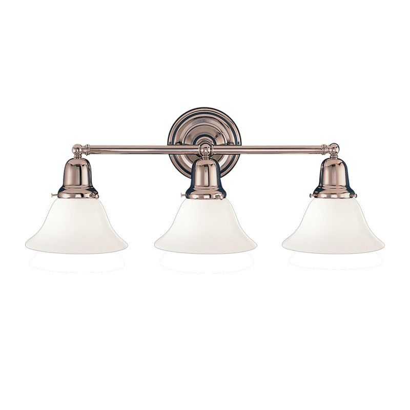 Hudson Valley Lighting 583-415 Three Light Wall Sconce from the Edison Sale $376.00 ITEM: bci984643 ID#:583-OB-415 UPC: 806134028954 :
