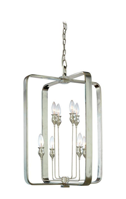 Hudson Valley 7420-OB Bronze Contemporary Rumsford Pendant