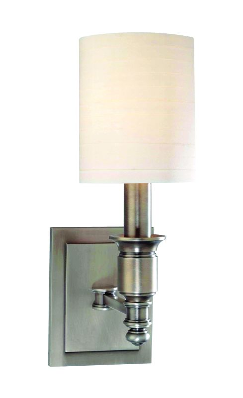 Hudson Valley Lighting 7501 Single Light Up Lighting Wallchiere Style Sale $268.00 ITEM: bci1737629 ID#:7501-AN UPC: 806134125097 :