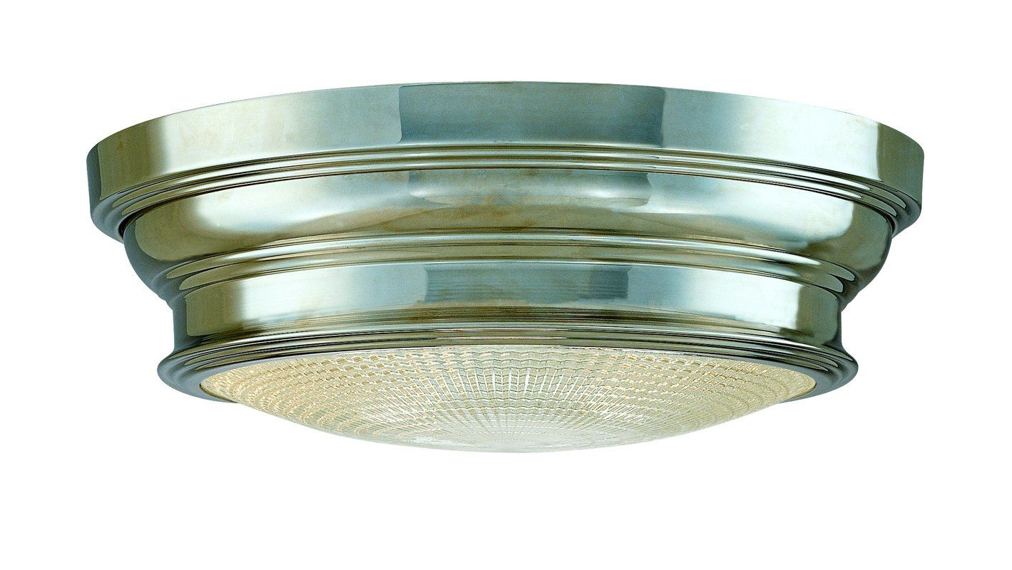 Hudson Valley Lighting 7513 Woodstock 2 Light Flush Mount Ceiling Sale $192.00 ITEM: bci982816 ID#:7513-SN UPC: 806134055721 :