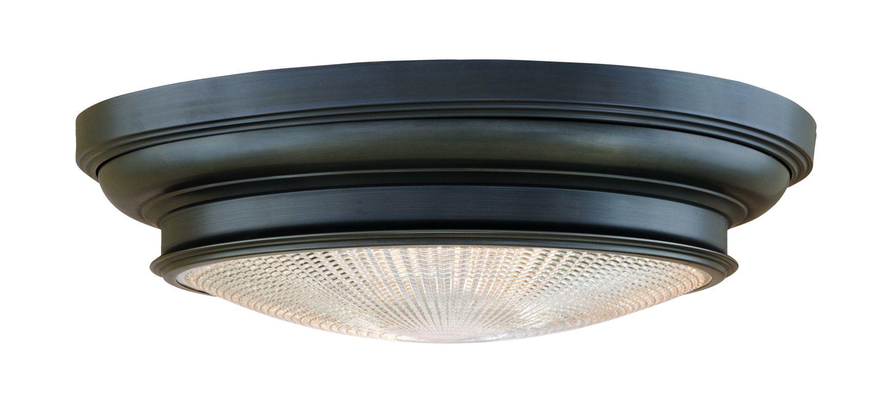 Hudson Valley Lighting 7520 Woodstock 3 Light Flush Mount Ceiling Sale $344.00 ITEM: bci982820 ID#:7520-OB UPC: 806134055769 :