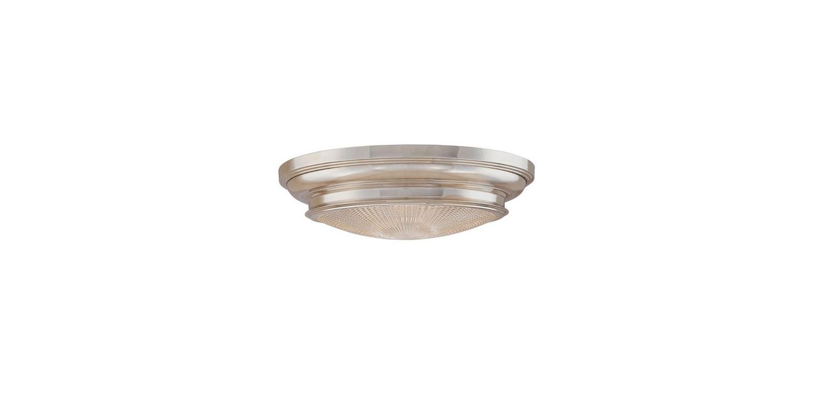 Hudson Valley Lighting 7520 Woodstock 3 Light Flush Mount Ceiling Sale $344.00 ITEM: bci982822 ID#:7520-SN UPC: 806134055783 :