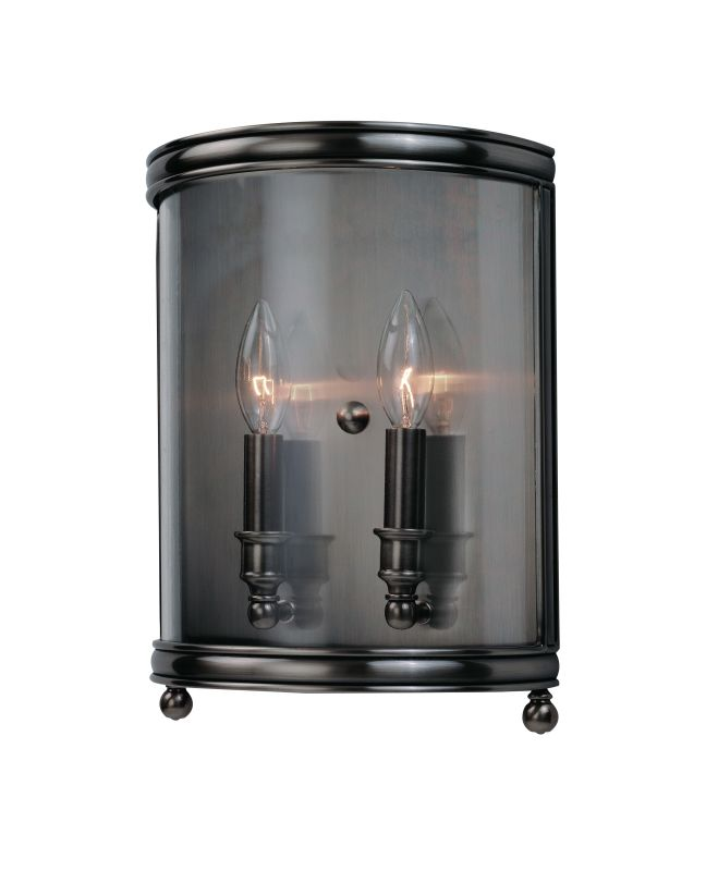 Hudson Valley Lighting 7802 Two Light Up Lighting Double Wall Sconce Sale $536.00 ITEM: bci1737654 ID#:7802-HN UPC: 806134115937 :