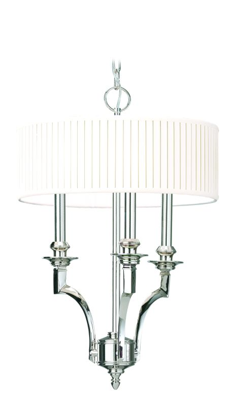 Hudson Valley 7913-PN Nickel Contemporary Mercer Ceiling Light Sale $846.00 ITEM: bci525266 ID#:7913-PN UPC: 806134033576 :