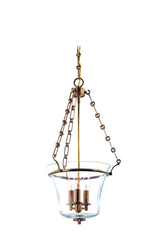 Hudson Valley Lighting 831 Three Light Up Lighting Full Sized Pendant Sale $632.00 ITEM: bci1737676 ID#:831-AGB UPC: 806134123888 :
