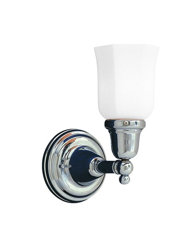 Hudson Valley Lighting 861-119 One Light Wall Sconce from the Historic Sale $199.00 ITEM: bci984749 ID#:861-PC-119 UPC: 806134033972 :