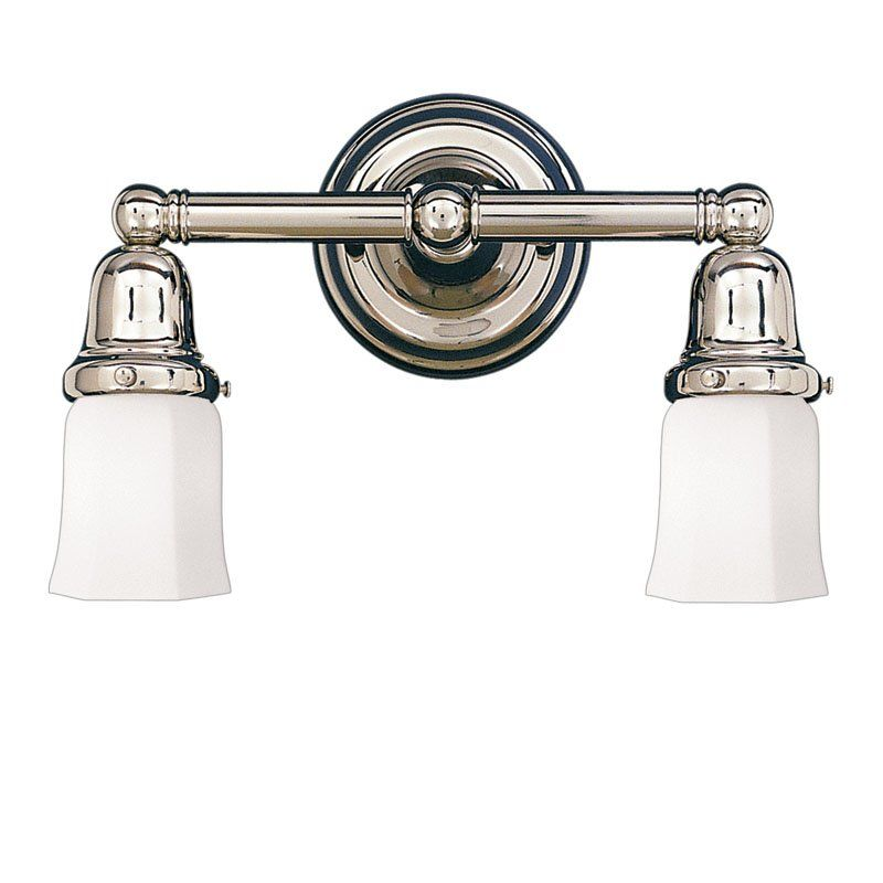 Hudson Valley Lighting 862-119 Two Light Wall Sconce from the Historic Sale $339.00 ITEM: bci984784 ID#:862-OB-119 UPC: 806134034191 :