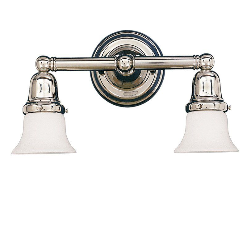 Hudson Valley Lighting 862-341 Two Light Wall Sconce from the Historic Sale $339.00 ITEM: bci984790 ID#:862-OB-341 UPC: 806134034207 :