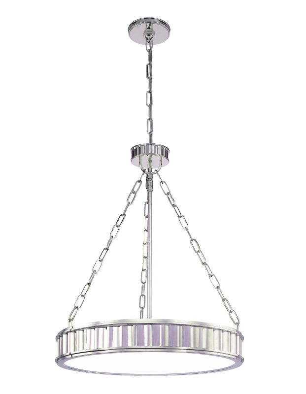 Hudson Valley Lighting 902 Five Light Pendant from the Middlebury Sale $1229.10 ITEM: bci524939 ID#:902-PN UPC: 806134042332 :