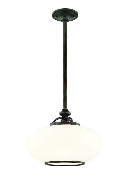 Hudson Valley Lighting 9815 One Light Pendant from the Canton Sale $568.00 ITEM: bci982934 ID#:9815-ON UPC: 806134097202 :