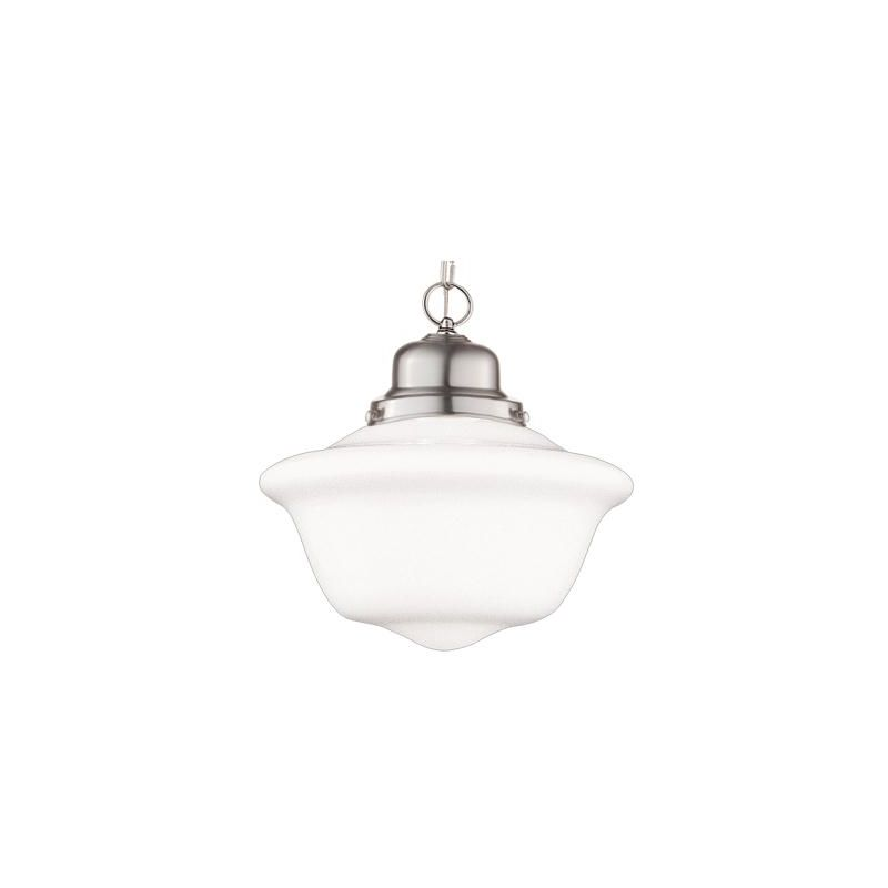 Hudson Valley Lighting 1612 Single Light Pendant from the Edison