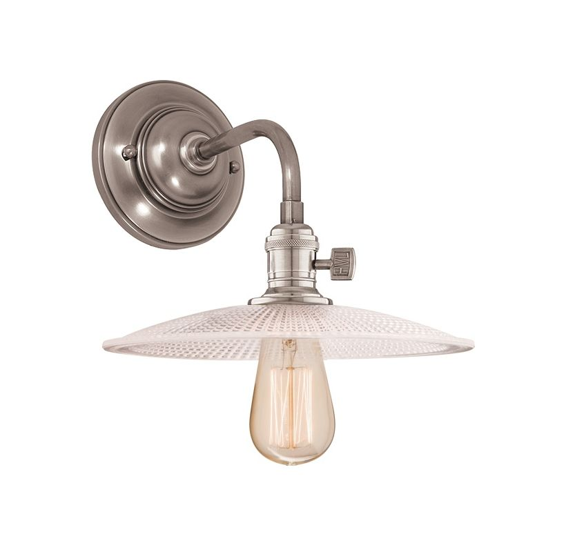 Hudson Valley Lighting 8000-GS4 Single Light Down Lighting Wall Sconce Sale $278.00 ITEM: bci1737832 ID#:8000-HN-GS4 UPC: 806134103323 :