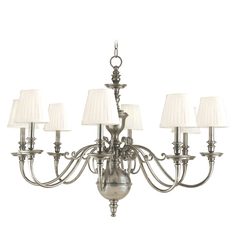 Hudson Valley Lighting 1748 Eight Light Up Lighting Cast Brass Sale $2772.00 ITEM: bci1737167 ID#:1748-HN UPC: 806134108137 :