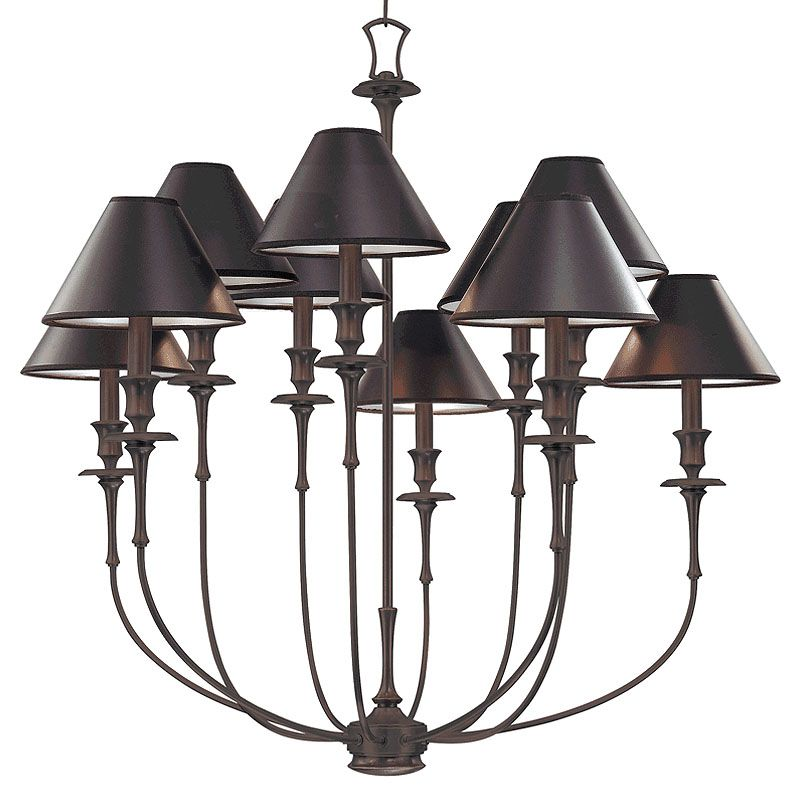 Hudson Valley Lighting 1860 Ten Light Up Lighting Candelabra Style Two Sale $1552.00 ITEM: bci1737187 ID#:1860-OB UPC: 806134105136 :