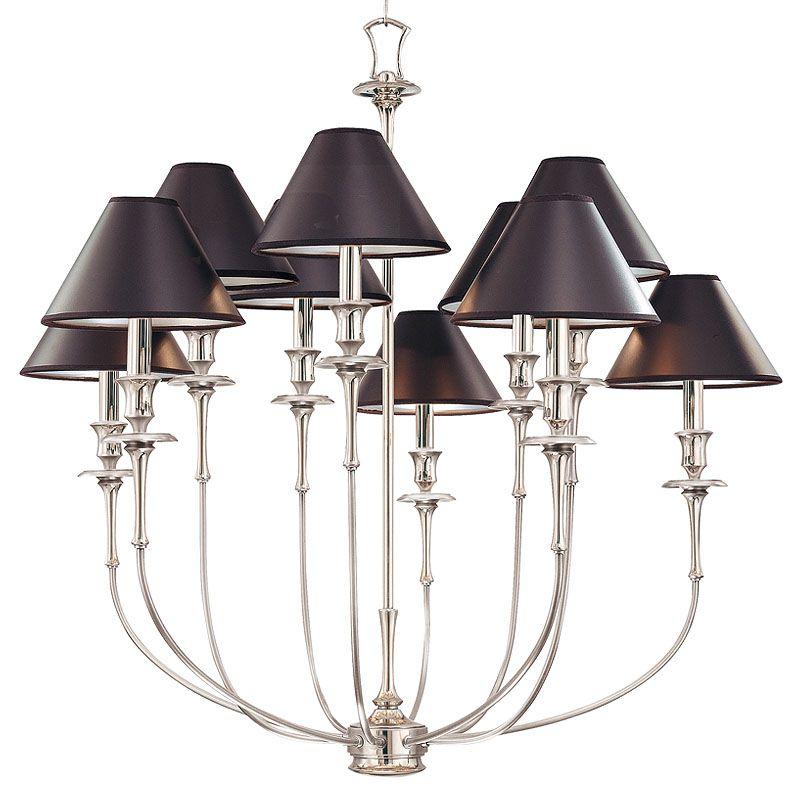 Hudson Valley Lighting 1860 Ten Light Up Lighting Candelabra Style Two Sale $1552.00 ITEM: bci1737188 ID#:1860-PN UPC: 806134105143 :