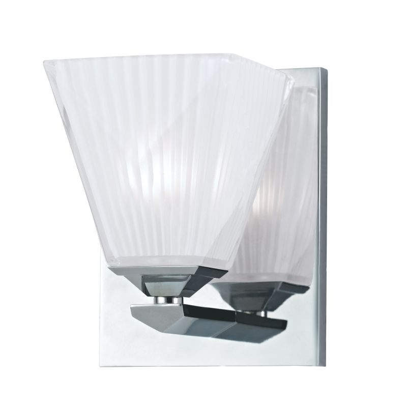 Hudson Valley Lighting 2431 Hammond 1 Light Xenon Bathroom Sconce Sale $68.80 ITEM: bci2295028 ID#:2431-PC UPC: 806134159313 :
