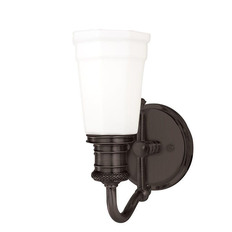 Hudson Valley Lighting 2501-OB Old Bronze Single Light 5
