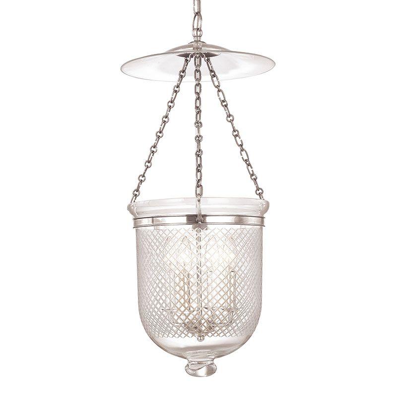 Hudson Valley Lighting 255-C2 Four Light Pendant from the Hampton Sale $1060.00 ITEM: bci983694 ID#:255-PN-C2 UPC: 806134057718 :
