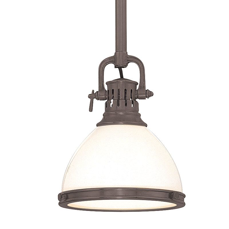 Hudson Valley Lighting 2621 Randolph 1 Light Farmhouse Style Mini Sale $398.00 ITEM: bci524829 ID#:2621-HB UPC: 806134040888 :