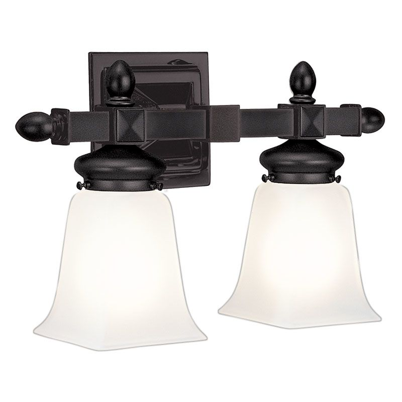 "Hudson Valley Lighting 2822 Two Light 15"" Wide Bathroom Fixture from Sale $278.00 ITEM: bci523806 ID#:2822-OB UPC: 806134013431 :"