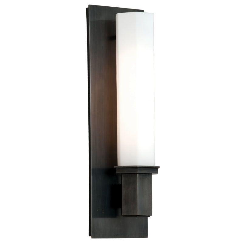 Hudson Valley 320-OB Bronze Contemporary Walton Bathroom Light