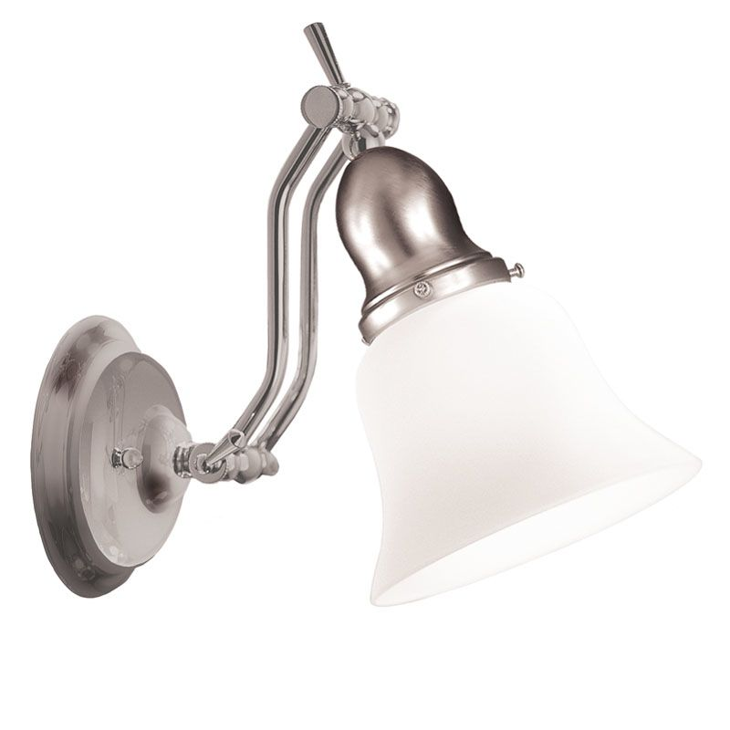 Hudson Valley Lighting 341 Adjustables 1 Light Swing Arm Wall Sconce Sale $199.00 ITEM: bci525739 ID#:341-SN UPC: 806134023461 :