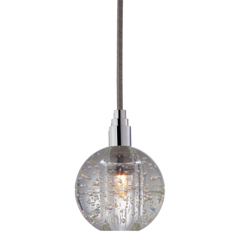 Hudson Valley 3511-PC-S-001 Chrome Contemporary Naples Pendant