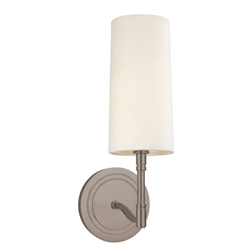 Hudson Valley Lighting 361 One Light Wall Sconce from the Dillion Sale $236.00 ITEM: bci982160 ID#:361-AN UPC: 806134102081 :