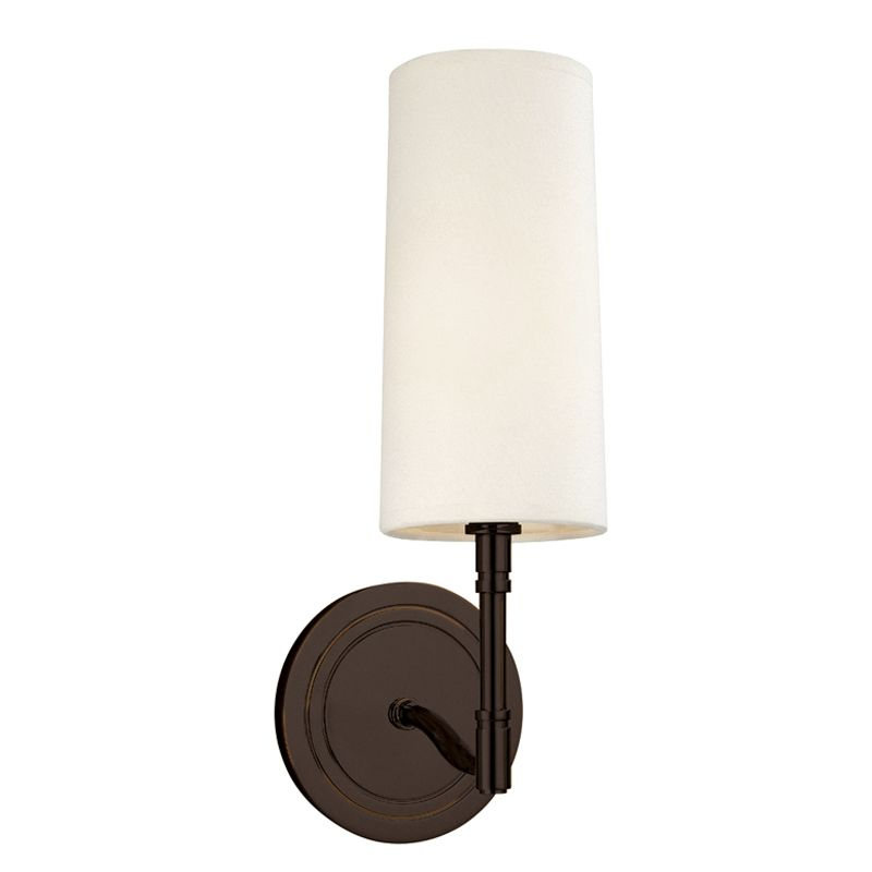 Hudson Valley Lighting 361 One Light Wall Sconce from the Dillion Sale $236.00 ITEM: bci982161 ID#:361-OB UPC: 806134102098 :