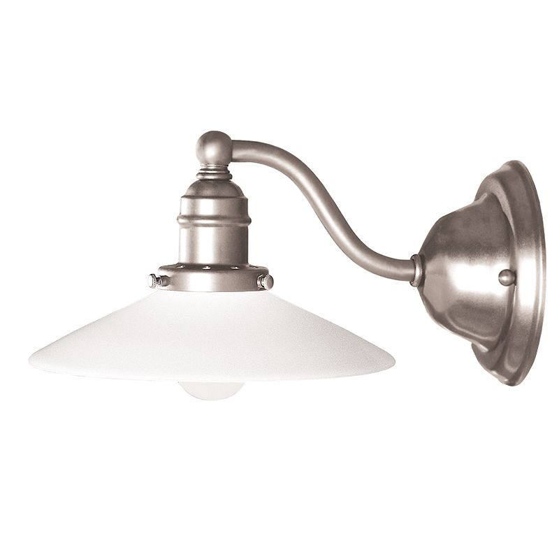 Hudson Valley Lighting 3911 Single Light Wall Sconce from the Hadley Sale $192.00 ITEM: bci523788 ID#:3911-SN UPC: 806134023935 :