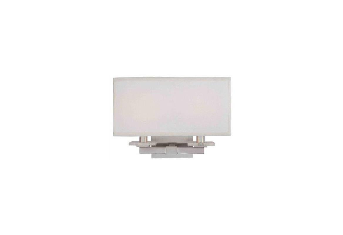 Hudson Valley Lighting 392 Two Light Up Lighting Bath Vanity with Sale $320.00 ITEM: bci1737394 ID#:392-PN UPC: 806134119478 :