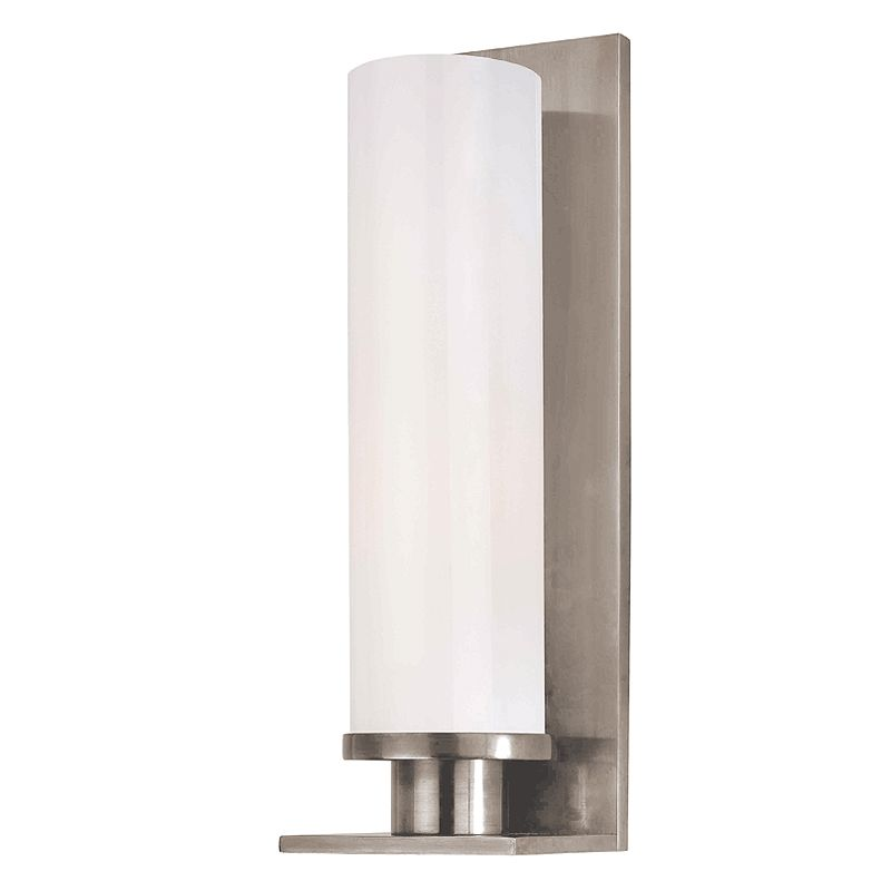Hudson Valley 420-PN Polished Nickel Contemporary Thompson Wall Sconce