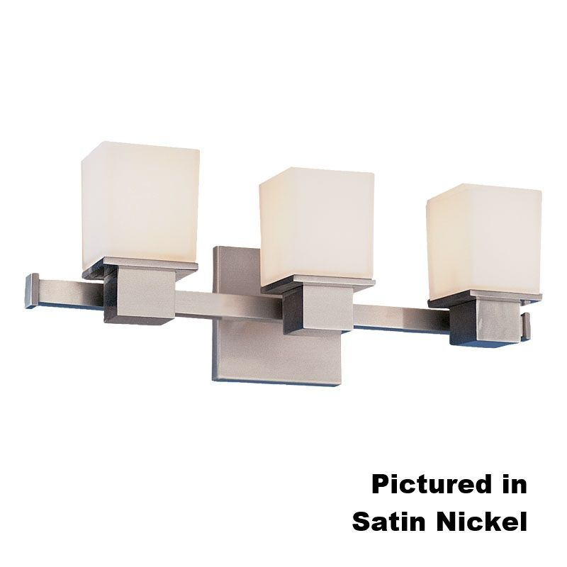 "Hudson Valley Lighting 4443 Three Light 16.62"" Wide Bathroom Fixture Sale $278.00 ITEM: bci523987 ID#:4443-PC UPC: 806134018931 :"