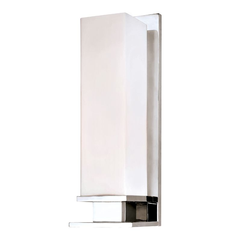 Hudson Valley 520-PC Polished Chrome Contemporary Thompson Wall Sconce