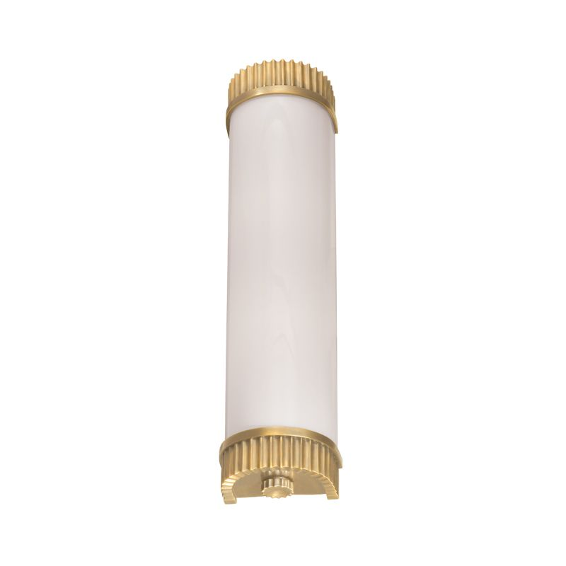Hudson Valley Lighting 562 Two Light Up / Down Lighting Brass Wall