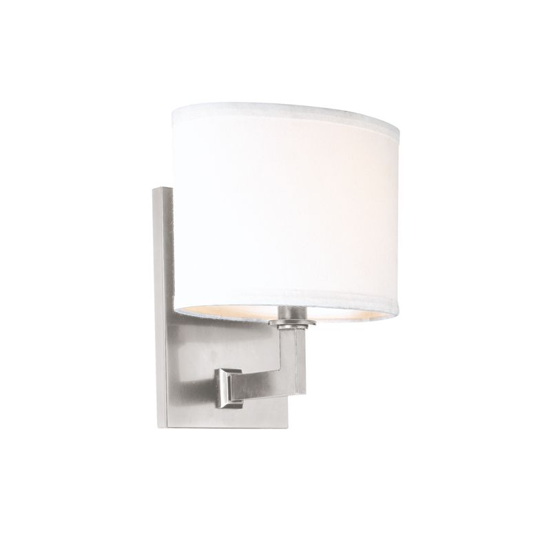 Hudson Valley Lighting 591 Single Light Up / Down Lighting Single Wall Sale $182.00 ITEM: bci1737513 ID#:591-SN UPC: 806134106577 :