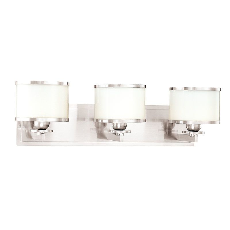 Hudson Valley Lighting 6103 Basking Ridge 3 Light Bathroom Vanity