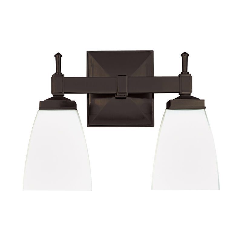 """Hudson Valley Lighting 652 Two Light 12"""" Wide Bathroom Fixture from Sale $278.00 ITEM: bci525833 ID#:652-OB UPC: 806134031671 :"""