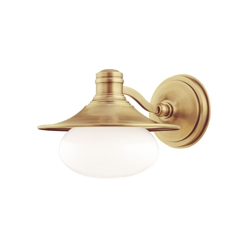 Hudson Valley Lighting 6701 Single Light Down Lighting Indoor / Sale $171.20 ITEM: bci1737562 ID#:6701-AGB UPC: 806134105518 :