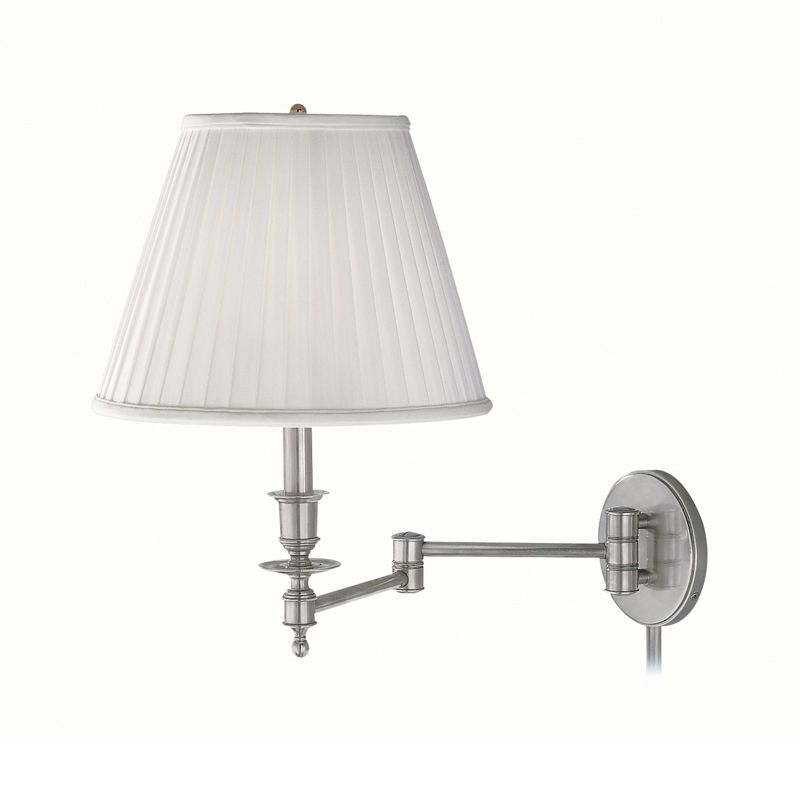 Hudson Valley Lighting 6921 Single Light Wall Sconce from the Abington Sale $482.00 ITEM: bci524879 ID#:6921-SN UPC: 806134032531 :