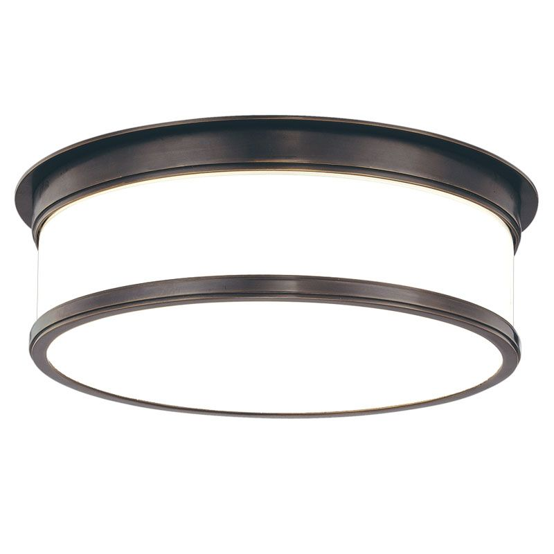 Hudson Valley Lighting 715 Geneva 3 Light Flush Mount Ceiling Fixture Sale $590.00 ITEM: bci1250541 ID#:715-OB UPC: 806134106447 :